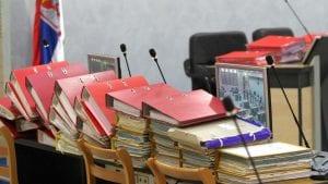 Počelo suđenje Babićevom vozaču za nesreću na rampi Doljevac