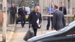 Počelo suđenje Simonoviću: Odbrana predložila da se glavni pretres ne otvori