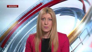 Počelo suđenje za pretnje novinarki Jeleni Zoorić