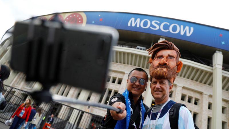 Počeo Svetski kup u fudbalu, Rusija deklasirala Saudijce