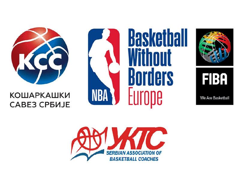 Počeo kamp Košarka bez granica: Zvezde NBA lige u Beogradu