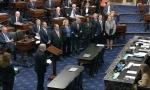 Počeo proces opoziva Donalda Trampa u Senatu