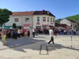 Protest u Surdulici zbog uticaja fabrike Knauf na zagađenje vazduha