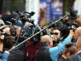 Počeo sa radom SOS telefon namenjen novinarima kojima je ugrožena bezbednost
