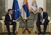 Vučić: U Briselu je bilo na ivici incidenta; Nikome sve, a svakome dovoljno VIDEO/FOTO