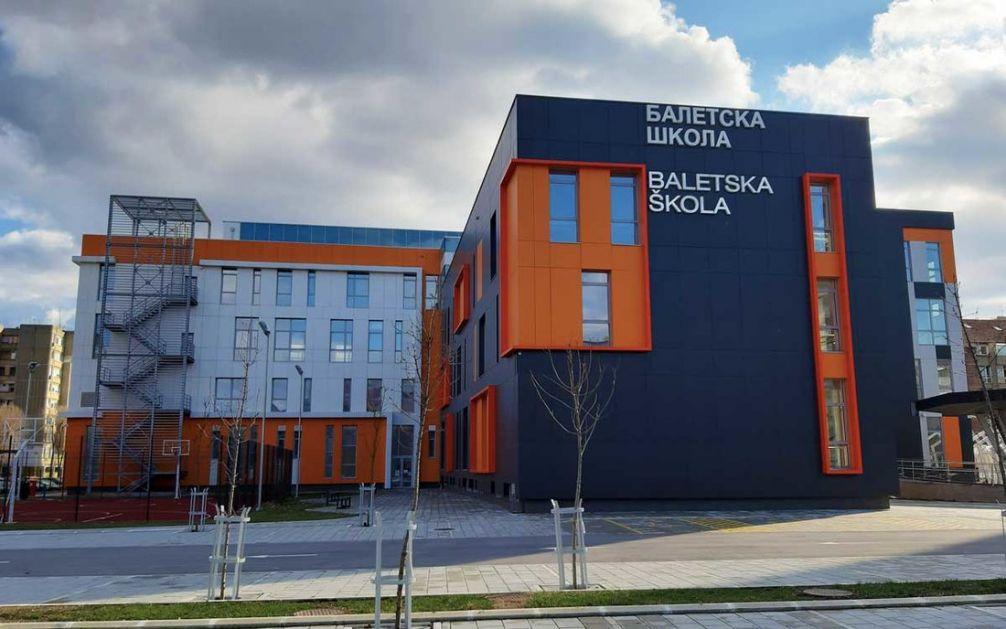 Počeo upis za osnovce novosadske Muzičke škole Isidor Bajić (AUDIO)