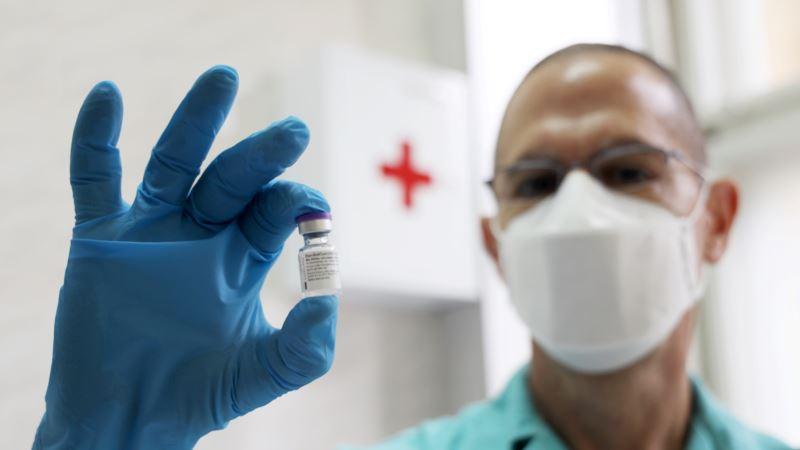 Najavljen početak masovne vakcinacije u Srbiji, mere ostaju na snazi