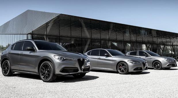 Početak prijema porudžbina za modele Alfa Romeo Giulia, Stelvio i Giulietta B-Tech