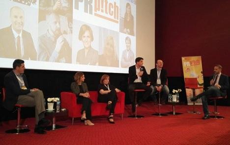 Početkom listopada PRpitch, 2. konferencija o odnosima s javnošću za poduzetnike i obrtnike