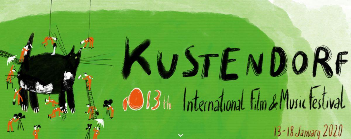 """Počinje 13. filmski i muzički festival """"Kustendorf"""""""