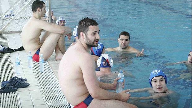 Počinje Evropa kup u Zagrebu, Srbija igra protiv Španije