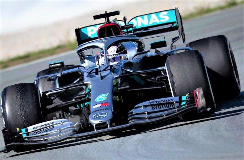 Počinje Formula 1, Austrija dala zeleno svetlo