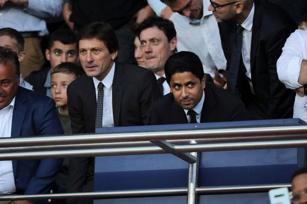 Počinje doba trejdova, prvi će obaviti PSŽ i Milan?