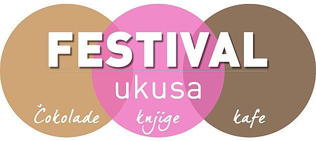 Počinje festival ukusa - kafe, knjige i čokolade