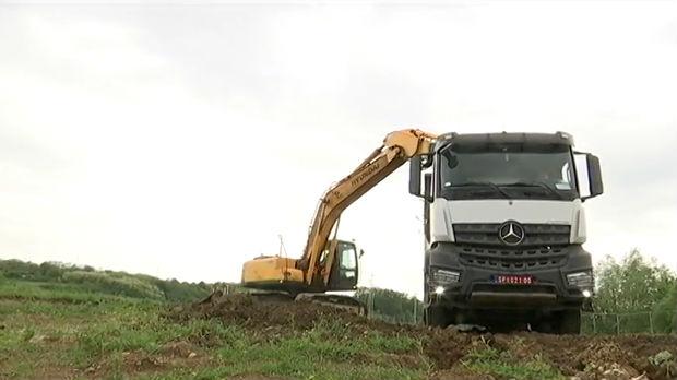 Počinje izgradnja fabrike Kjungšin kejbl u Smederevskoj Palanci