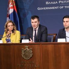 Počinje novi krug nagradne igre Uzmi račun i pobedi, ministar Đorđević predstavio pravila