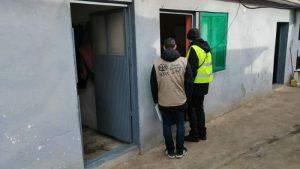 Počinje postavljanje sušilica u domaćinstvima pogođenim poplavama u Pirotu