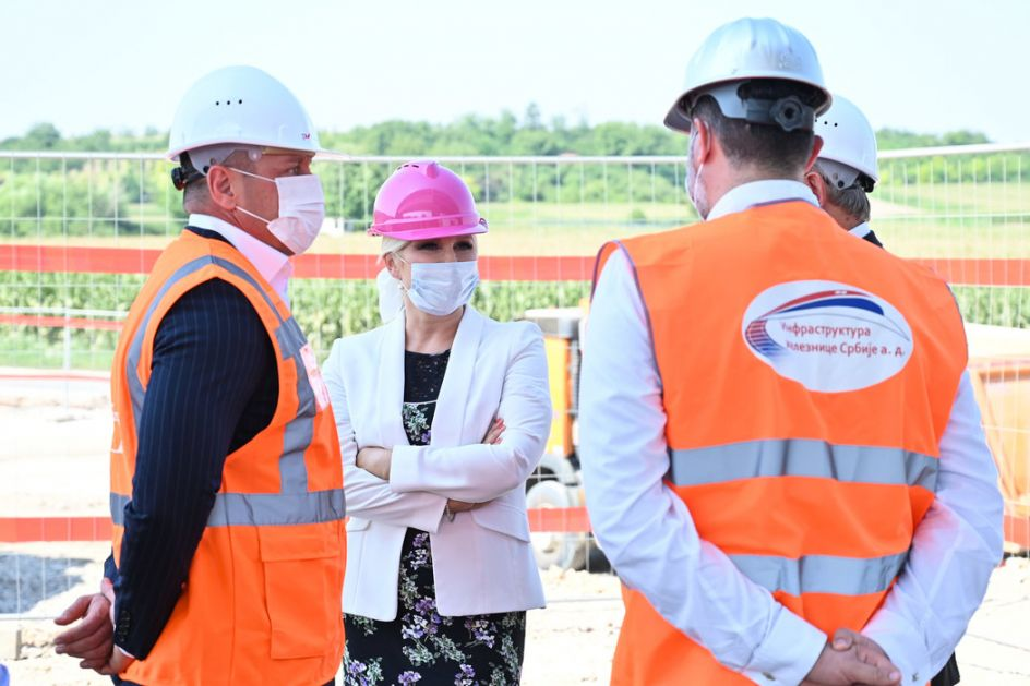 Počinje projektovanje dispečerskog centra, radovi u 2021.