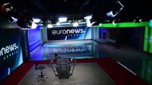 Počinje sa radom Euronews u Srbiji