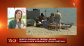 Počinje sezona kupanja na Adi Ciganliji: Plava zastava od 18. juna VIDEO