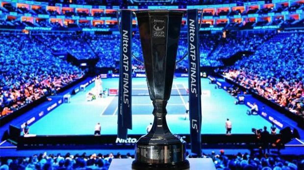 Počinje takmičenje u grupi Andre Agasi, derbi igraju Nadal i Zverev