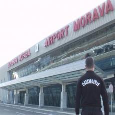 Počinju letovi sa aerodroma Morava: Prvi let iz Kraljeva za Beč u utorak u 7.55 časova
