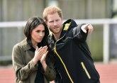 Počinju novo poglavlje života: Princ Hari stigao u Kanadu vidno raspoložen