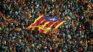 Počinju pregovori o rešavanju krize izazvane pokušajem otcepljenja Katalonije od Španije