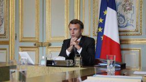 Podbacile partije Makrona i Le Pen