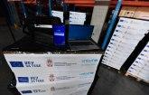 Podeljeni laptopovi i tableti za najugroženiju decu u Srbiji u okviru projekta Evropske unije