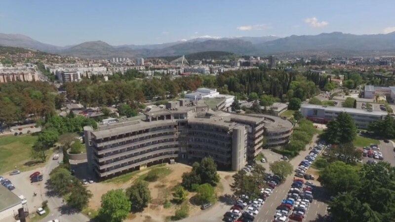 Podgorica: 38-godišnja porodilja preminula od posljedica koronavirusa