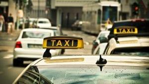 Podgorica: Od naredne godine nove cene taksi prevoza