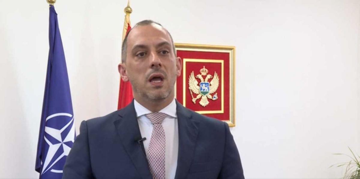 Podgorica: Rusija pokušala da uništi ustavni poredak Crne Gore