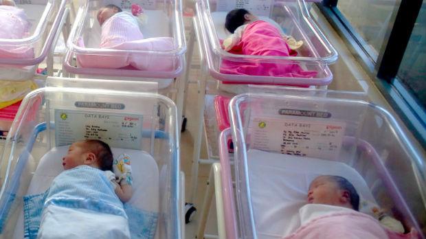 Podgorica, otpuštena iz porodilišta sa tuđom bebom
