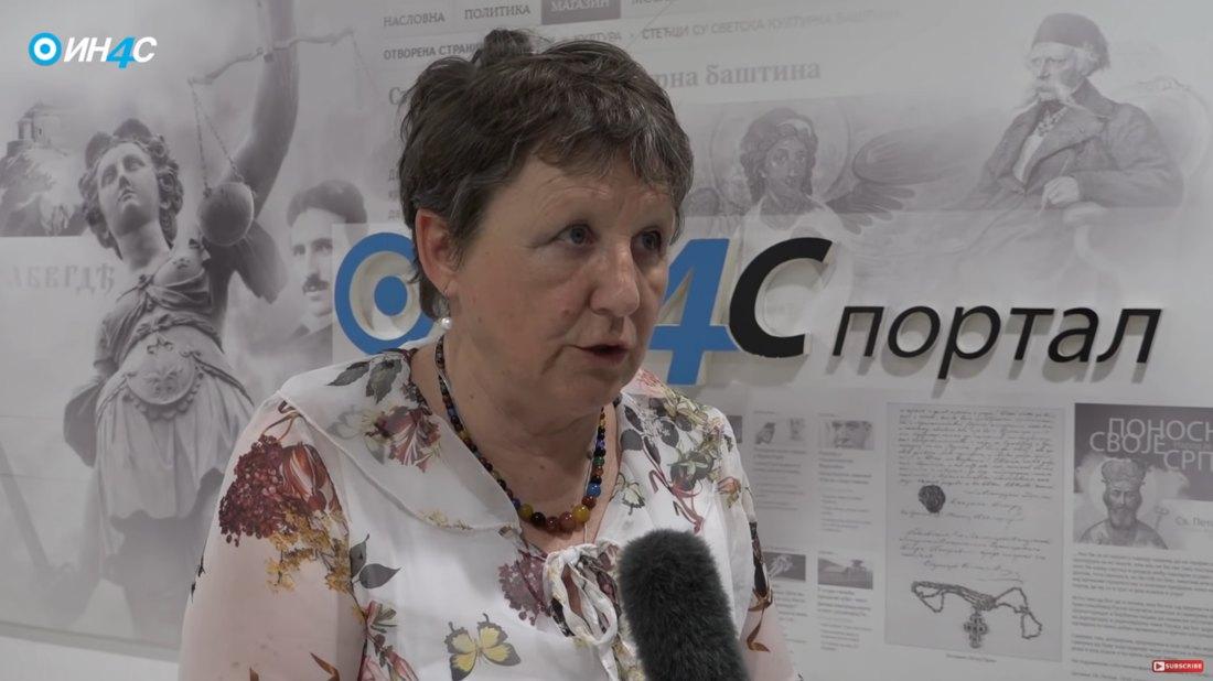Podgorica traži od Beograda da joj se omogući hapšenje Branke Milić