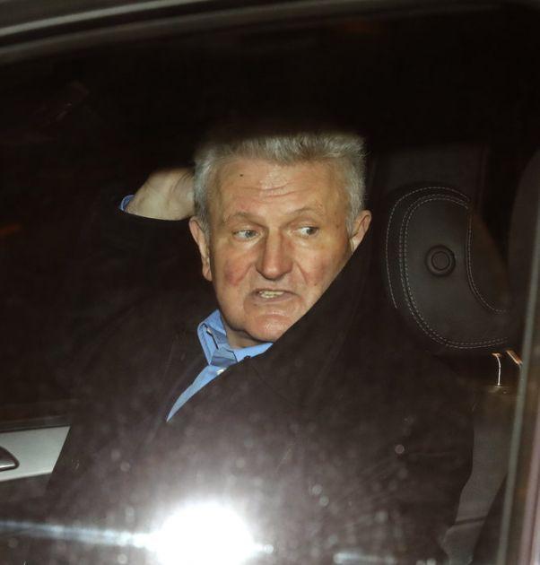 Podignuta optužnica protiv Todorića, Nobilo iznenađen