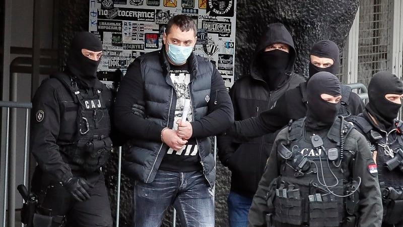 Podignuta optužnica protiv grupe Veljka Belivukove