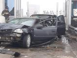 Podignuta optužnica protiv vozača Babićevog auta u nesreći kod Doljevca