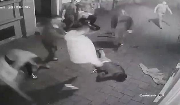 Podignuta optužnica za brutalno prebijanja mladića u Laze Telečkog