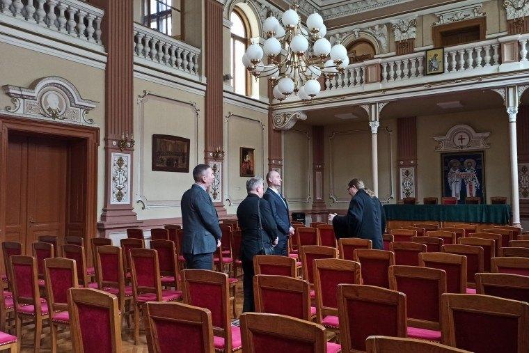 Podizanje svesti o značaju verskog turizma u Vojvodini