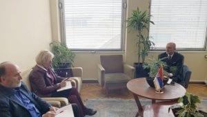 Podrška Ministarstva zaštite životne sredine sanaciji Palićkog jezera