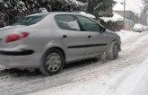 Podsećanje: Zimske gume obavezne od 1. novembra