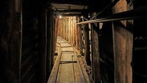 Podsećanje na Sarajevski ratni tunel