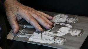 Podsećanje na žrtve holokausta