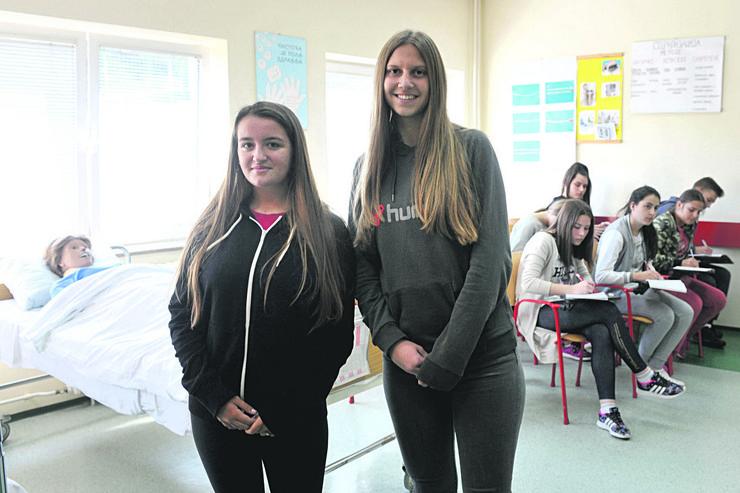 Podvig srednjoškolki iz Prijepolja i Nove Varoši, spasile život ženi