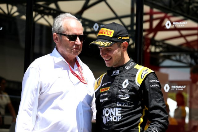 Poginuo Antoan Uber, vozač Formule 2