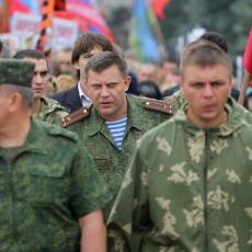 Poginuo lider Donjecka Aleksandar Zaharčenko