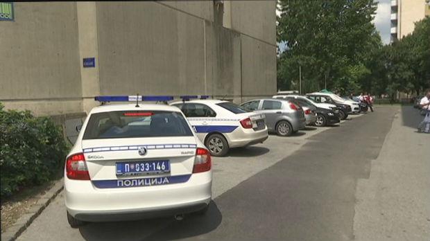Poginuo motociklista u Aranđelovcu, uhapšena žena