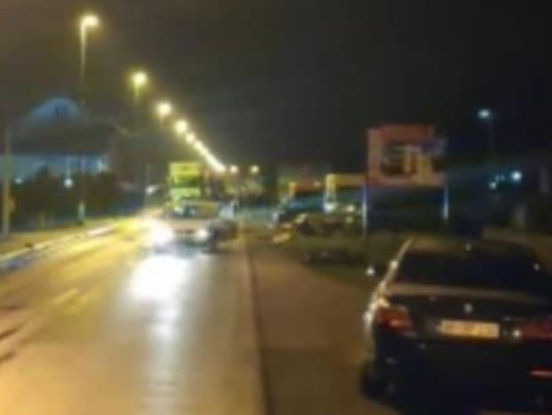 Poginuo motociklista u Bijelom Polju