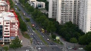 Poginuo radnik na gradilištu u Novom Beogradu